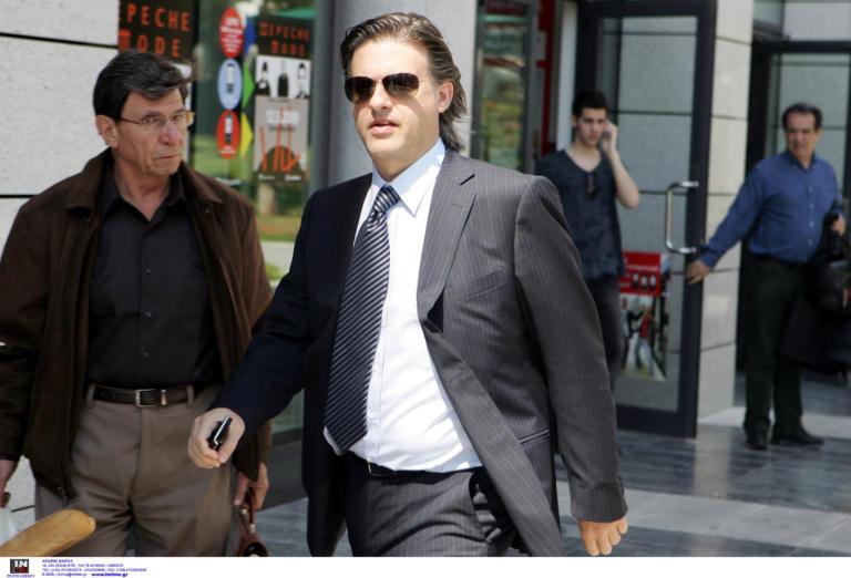 Reuters: Πάγωσαν τα περιουσιακά στοιχεία του Γιώργου Νίκα!