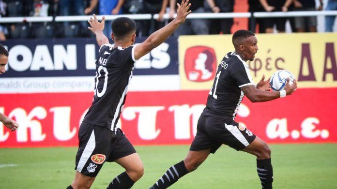 Super League 1, ΟΦΗ-Πανιώνιος 4-1: Ξανά ανατροπή και… περίπατος για τους Κρητικούς