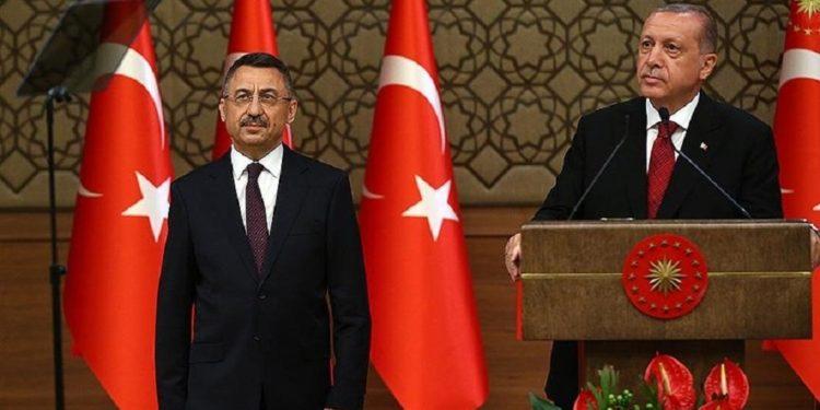 Απαντά σε Τραμπ ο Οκτάι – Η Τουρκία δεν εκφοβίζεται
