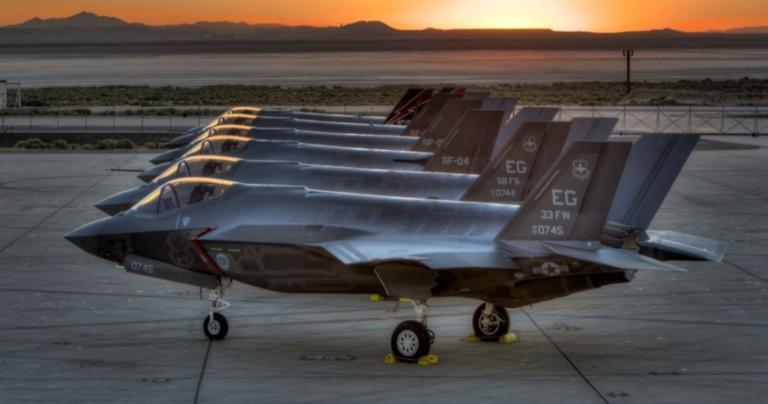 Έκλεισε «ντιλ» δισεκατομμυρίων – Δείτε ποιος «φίλος» των ΗΠΑ αγοράζει 20 νέα F-35!