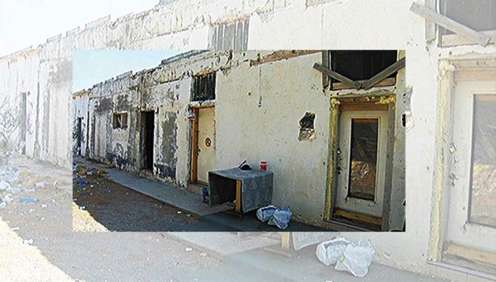 Το οικογενειακό δράμα «πίσω» από το έγκλημα, κοντά στο Κέντρο Αστέγων στο Ηράκλειο (vid)