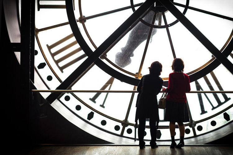 Η ώρα αλλάζει – Πότε θα γυρίσουν οι δείκτες μία ώρα πίσω