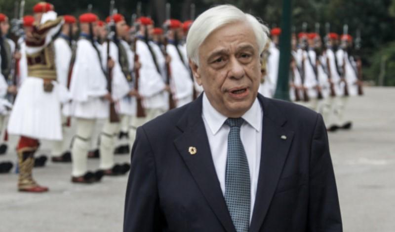 «Ακρωτηριασμός της ελληνικής ΑΟΖ, είναι ακρωτηριασμός της Ευρώπης»