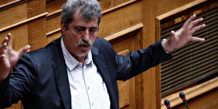 Χανιά: Στο πλευρό των διωκόμενων εκπαιδευτικών ο Πολάκης – Μίλησαν στα παιδιά για τα γεννητικά όργανα και μηνύθηκαν