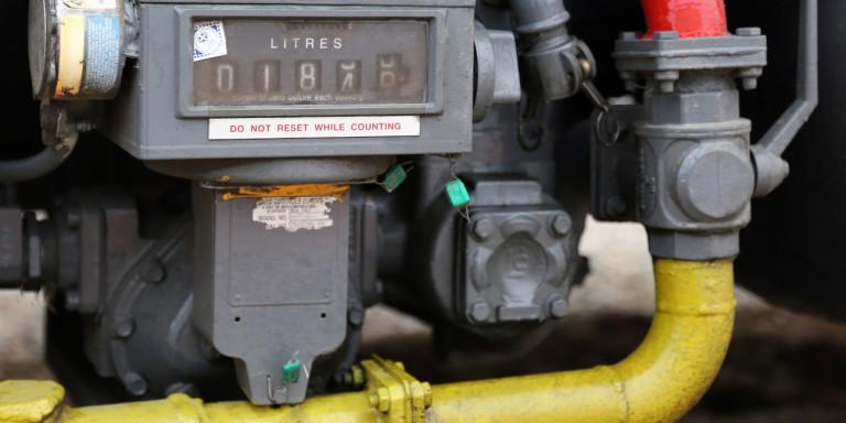 Πετρέλαιο θέρμανσης: Είναι η σωστή στιγμή για αγορά; -Δείτε τις τιμές [πίνακας]