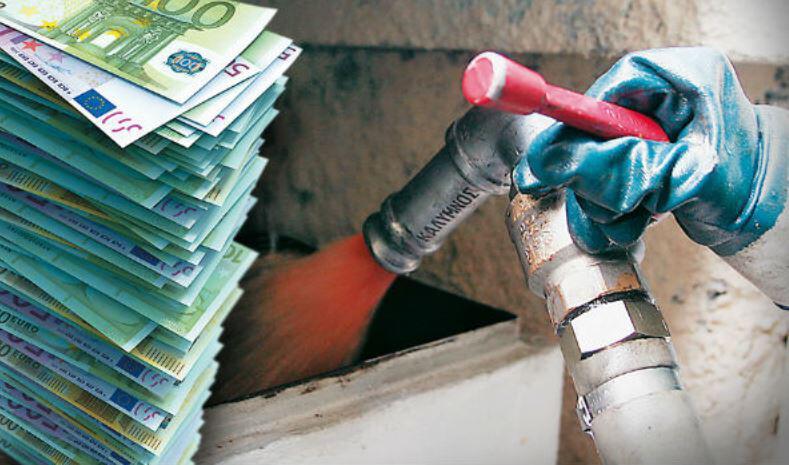 Πρόεδρος πρατηριούχων: Η τιμή του πετρελαίου θα ξεκινήσει από 1,04 ευρώ