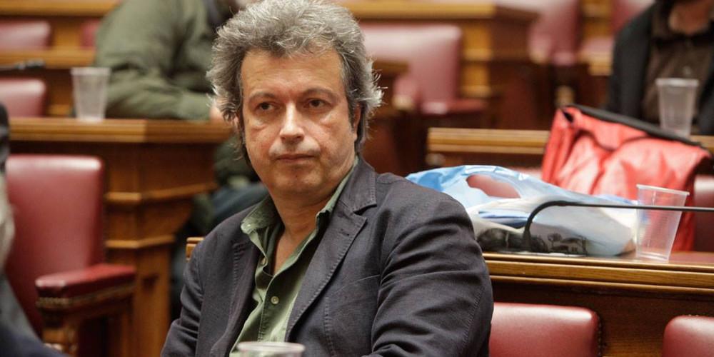 Πέτρος Τατσόπουλος: Κρίσιμα τα επόμενα 24ωρα – Πετυχημένο το χειρουργείο