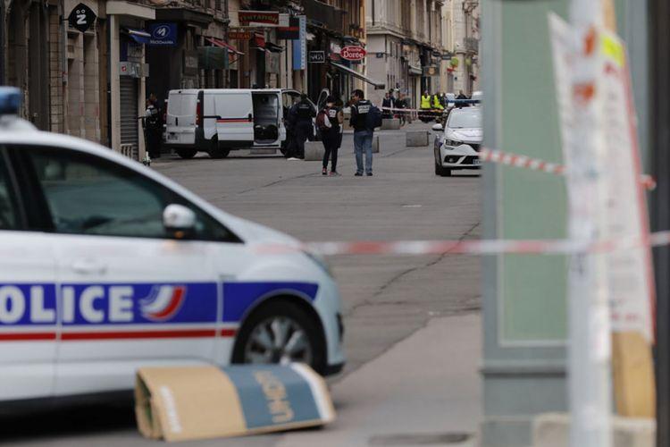 Γαλλία: Πυροβολισμοί κοντά σε τέμενος -2 τραυματίες
