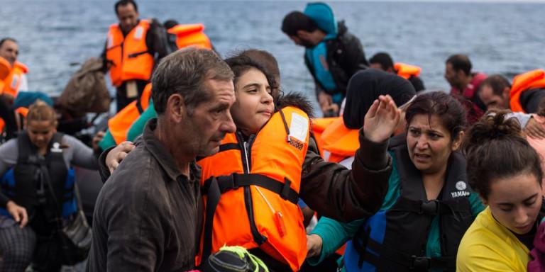 «Καμπανάκι» από Γερμανία για το προσφυγικό: Θα επαναληφθεί το εφιαλτικό 2015 αν δεν στηριχθούν Ελλάδα-Τουρκία