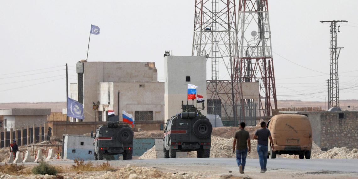 Ρωσία: Ο Άσαντ ελέγχει πλήρως την Μανμπίζ – «Επιμένει» ο Ερντογάν