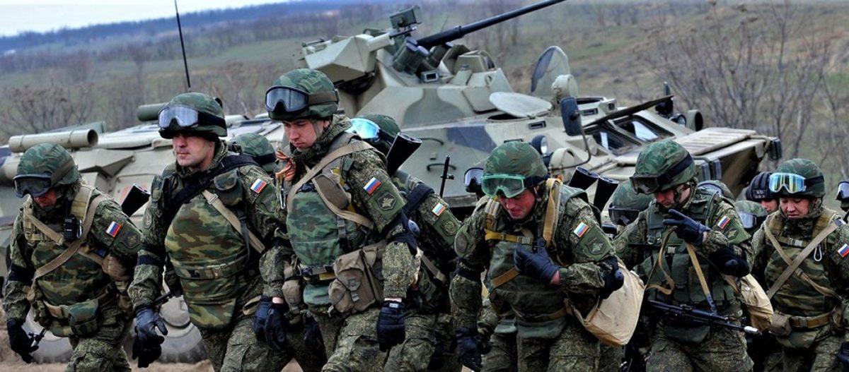 ΕΚΤΑΚΤΟ – Συρία: Τα ρωσικά στρατεύματα μπήκαν στην εμβληματική Κομπάνι – Οι Τούρκοι περιορίστηκαν σε μια μικρή λωρίδα