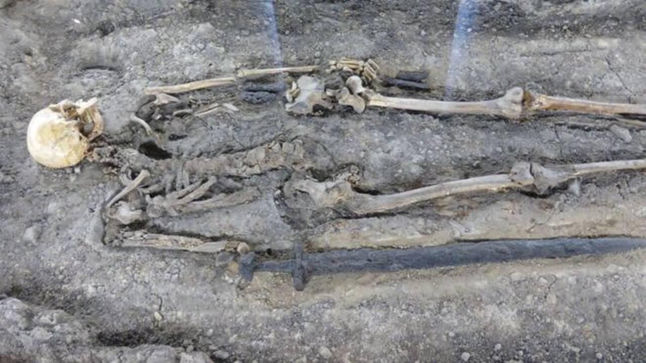 Πυκνό μυστήριο γύρω από το σκελετό που είχαν κλέψει Ναζί και Σοβιετικοί