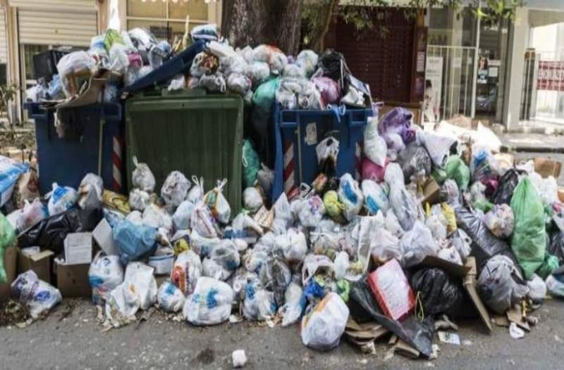 Θα «πνιγούμε» στα σκουπίδια: Νέα 48ωρη απεργία!