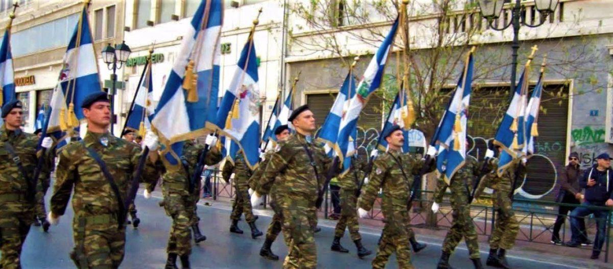 Δημοσκόπηση: Πόσοι Έλληνες θα πολεμούσαν για την πατρίδα τους και πόσοι Τούρκοι για την χώρα τους; – «Μαύρα τα μαντάτα»