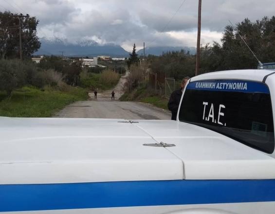 """Κρήτη: Η """"επίσκεψη"""" του ΤΑΕ… του βγήκε ξινή"""
