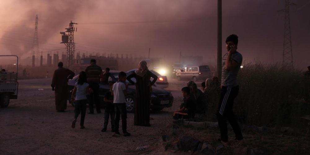 Τουρκία, Κούρδοι και Συρία πιόνια στην μεγάλη σκακιέρα του Πούτιν