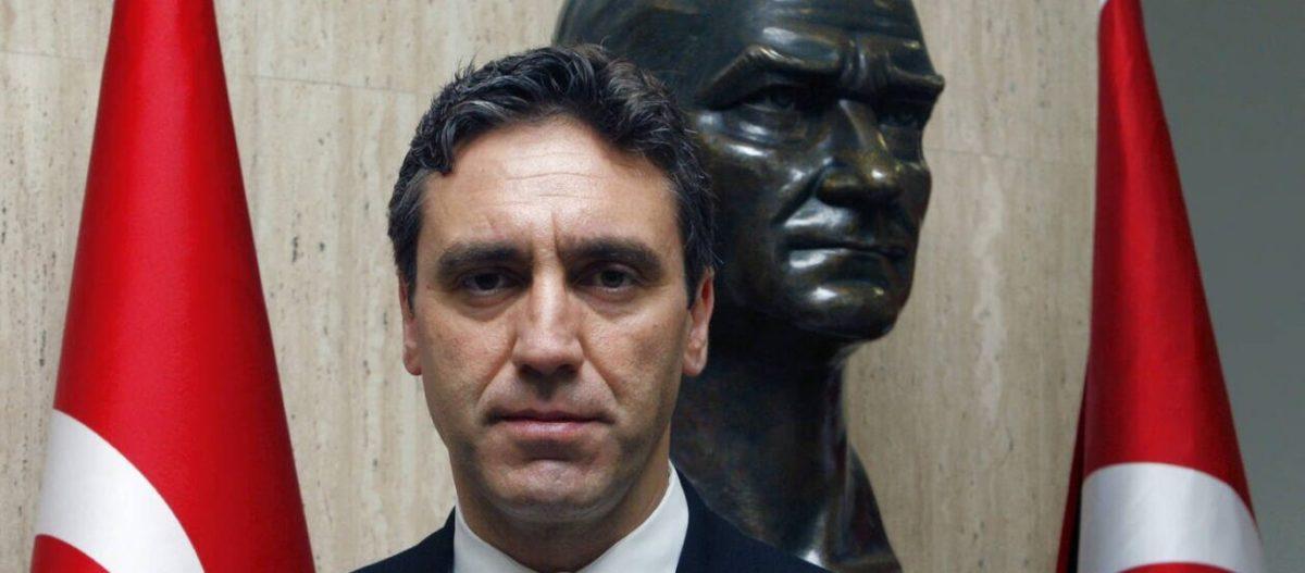 Έβρος: Ρίχνει τους τόνους ο Τούρκος πρέσβης – Τεχνικό θέμα λέει τώρα