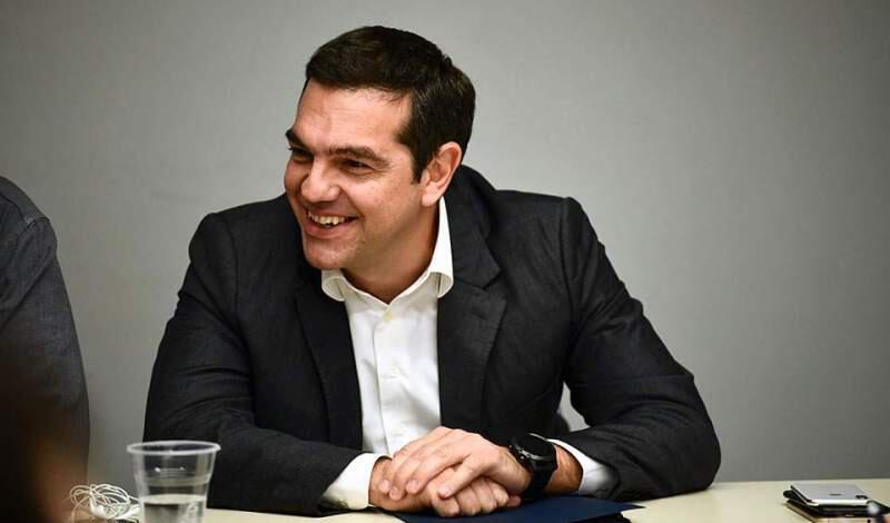 «Αλέξη πάρτο αλλιώς για όνομα και γραμμή του ΣΥΡΙΖΑ» λένε οι 53 στον Τσίπρα