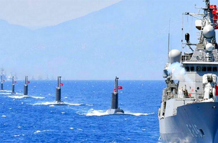 Συνεχίζει τις προκλήσεις η Τουρκία: Απάντησε με νέα Navtex στη γαλλο – κυπριακή συμμαχία