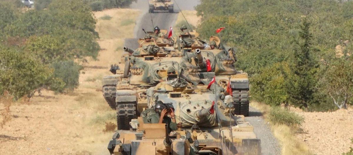«Ώρα μηδέν» στην Συρία: Μετακινούνται τουρκικές δυνάμεις στην Jarablus και τουρκόφωνοι μαχητές στην Manbij (βίντεο)