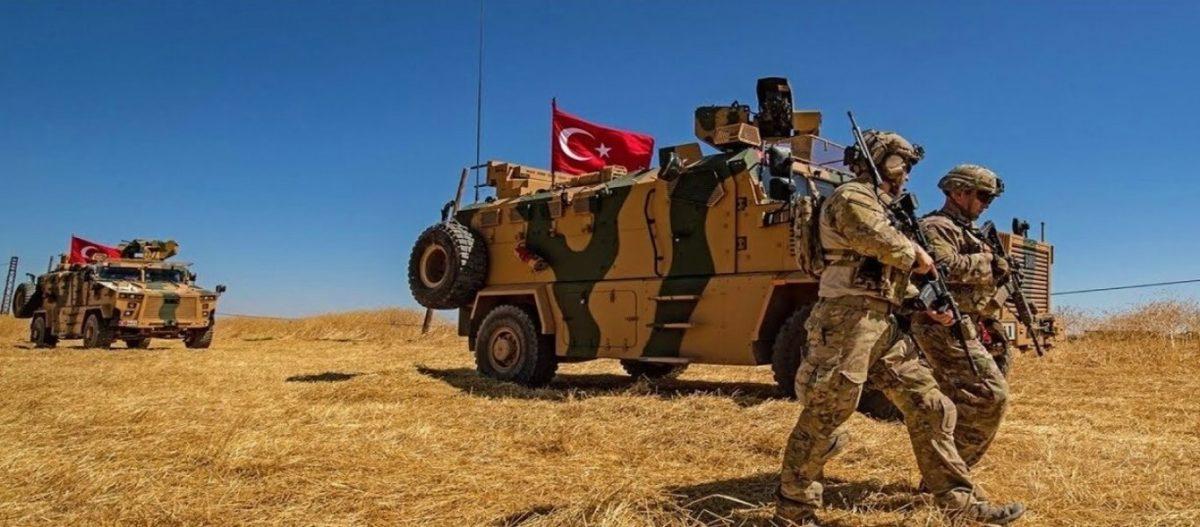 Απόσυρση των Τούρκων από την Συρία ζητά το Ιράν…