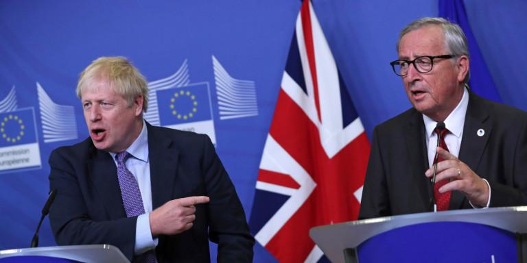 Brexit: Στον αέρα ακόμα το deal -Εργατικοί, Φιλελεύθεροι, Β. Ιρλανδοί και Σκωτσέζοι το απέρριψαν