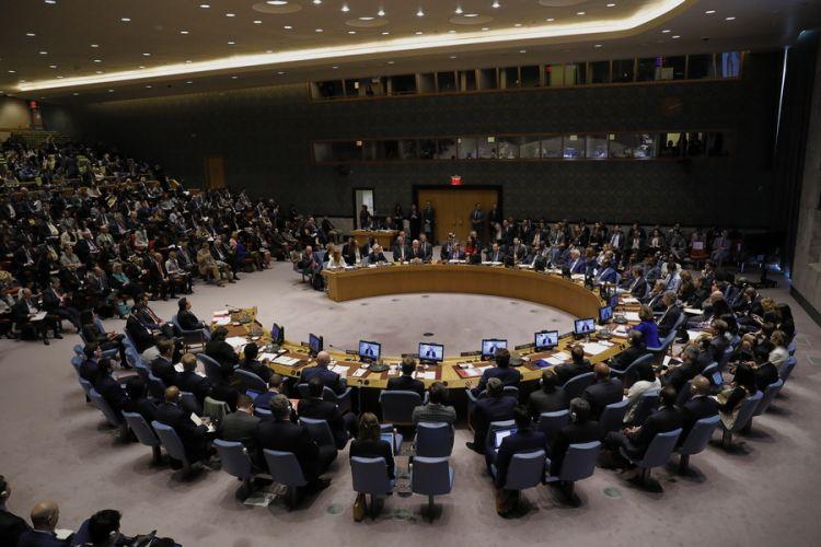 ΟΗΕ: Το Συμβούλιο Ασφαλείας δεν κατέληξε σε συμφωνία για τη Συρία