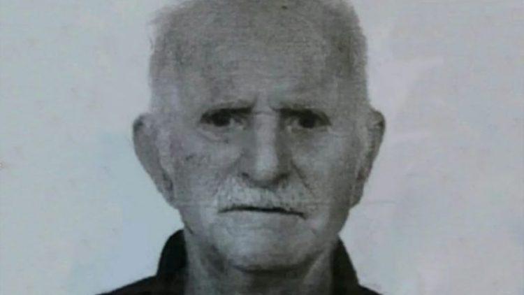Βρέθηκε νεκρός ο αγνοούμενος στο νεκροταφείο του χωριού του