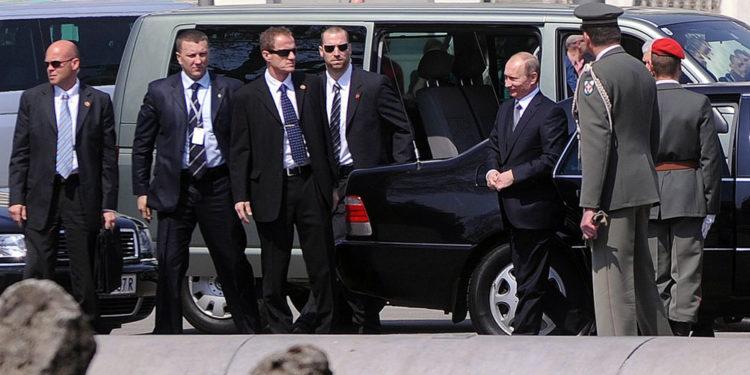 Σκάνδαλο στην Τσεχία – «Ξεσκεπάστηκε» δίκτυο με Ρώσους πράκτορες