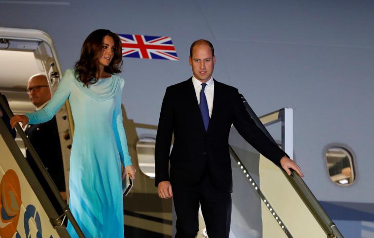 Πήγαν… Πακιστάν Ουίλιαμ – Κέιτ και ο κόσμος κρατά την ανάσα του! pics