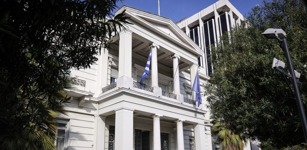 Υπουργείο Εξωτερικών: Ανυπόστατα όσα λέει ο Τσαβούσογλου για τους πρόσφυγες