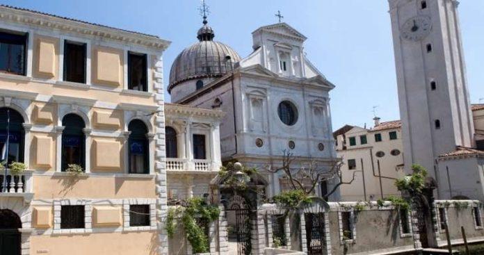 Πλημμύρες στη Βενετία: Ζημιές υπέστη το Ελληνικό Ινστιτούτο Βυζαντινών και Μεταβυζαντινών Σπουδών