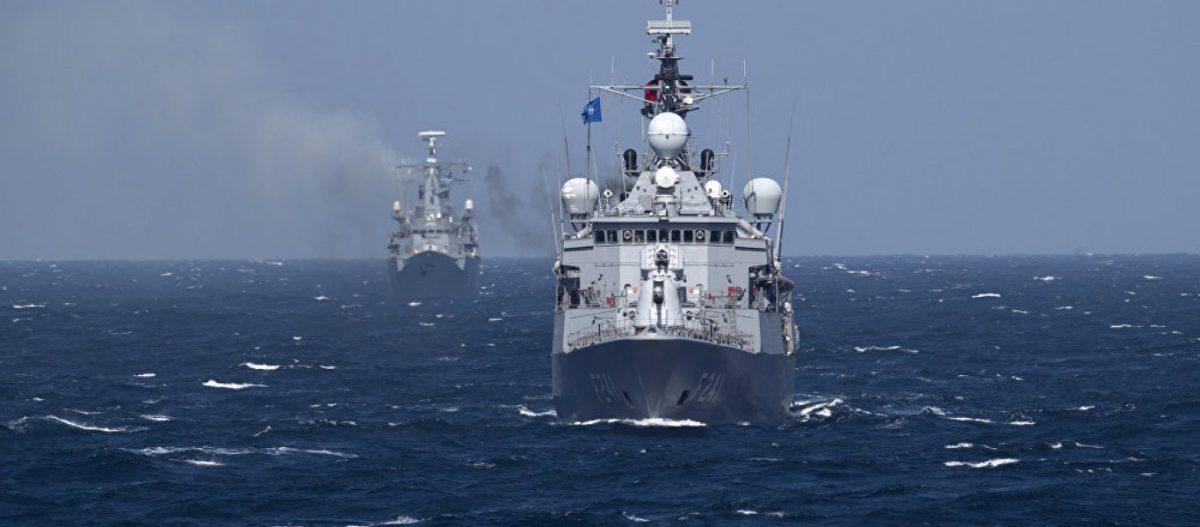 Η Άγκυρα κινητοποιεί 32 πολεμικά πλοία: Άσκηση με σενάριο «Τοtal War» κατά της Ελλάδας για την κυριαρχία στην Α.Μεσόγειο