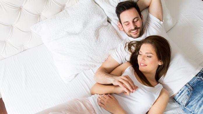 Γιατί οι 40αρες δεν απολαμβάνουν το σεξ και πώς αυτό μπορεί να αλλάξει