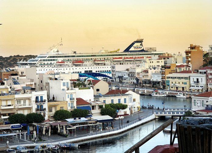 Με θετικό πρόσημο κλείνει η χρονιά για το λιμάνι του Αγίου Νικολάου (pic)