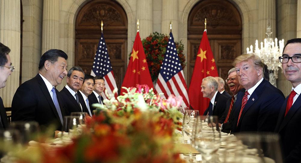 Αμερικανικά νομοσχέδια για το Χονγκ Κονγκ: Η Κίνα κάλεσε τον πρέσβη των ΗΠΑ