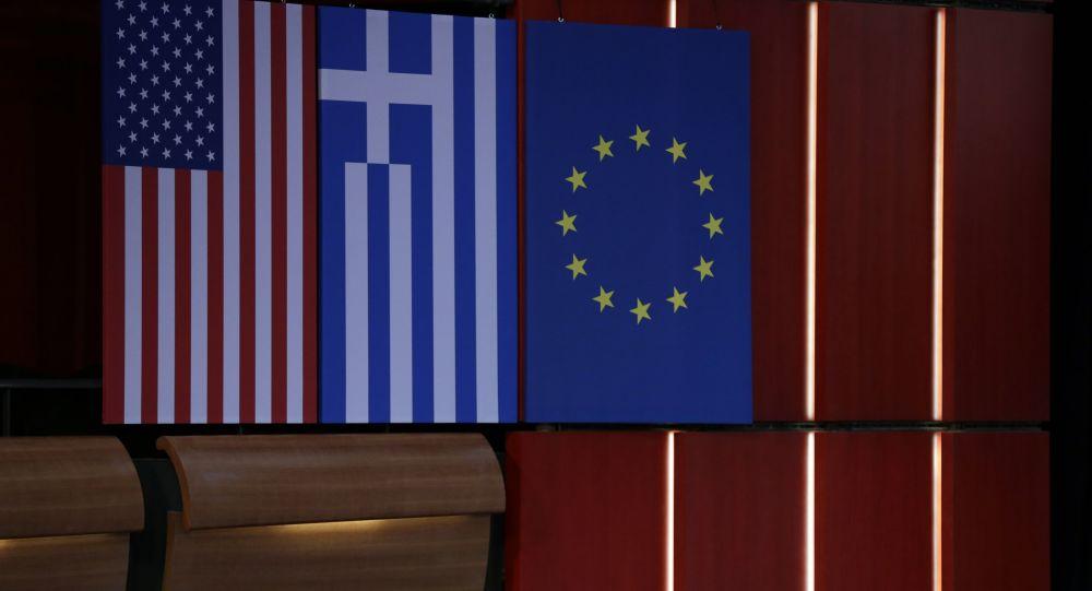 Αμερικανός διπλωμάτης: Ο Τραμπ δεν θα βοηθήσει την Ελλάδα σε «θερμό επεισόδιο» με την Τουρκία