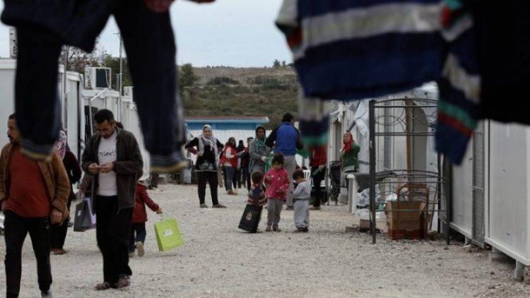 Στρατόπεδο στην Κρήτη υποψήφιο για κέντρο μεταναστών