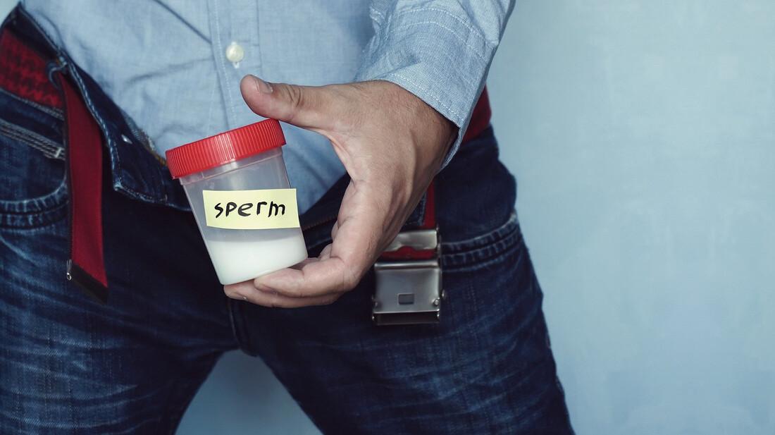 Ποια είναι τα δέκα πράγματα που βλάπτουν το σπέρμα