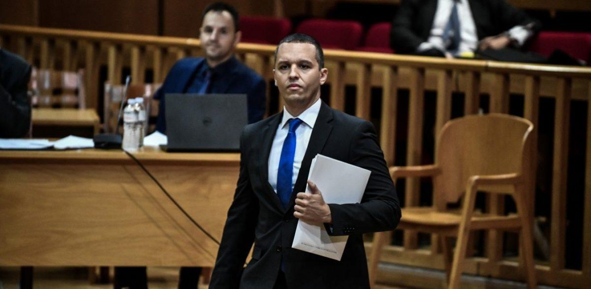 Ηλίας Κασιδιάρης: Ένοχος για συκοφαντική δυσφήμιση
