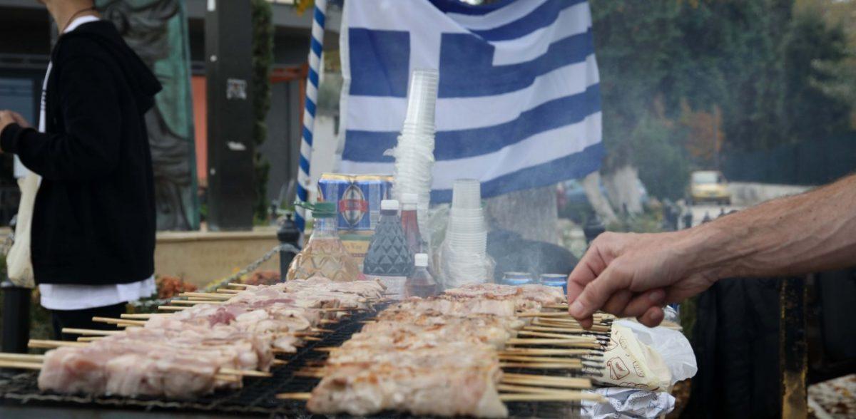 Διαβατά: Μετά το μπάρμπεκιου-πάρτι στήνεται Συντονιστική Επιτροπή για πρόσφυγες