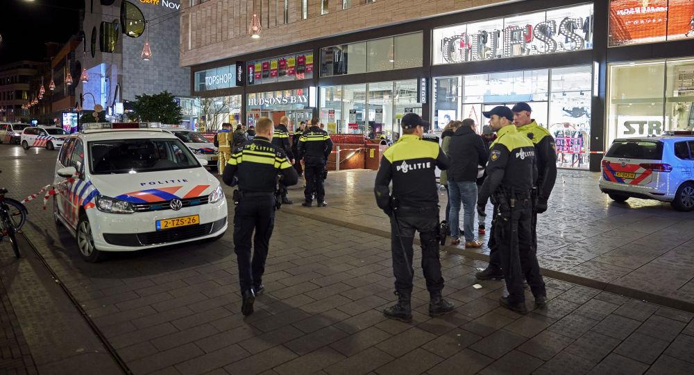 Συνελήφθη ύποπτος για την επίθεση στη Χάγη