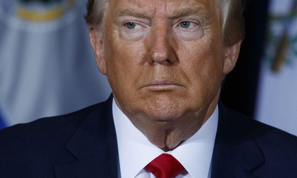 Ο Τραμπ συζητάει και με δικτάτορες για… το καλό των ΗΠΑ