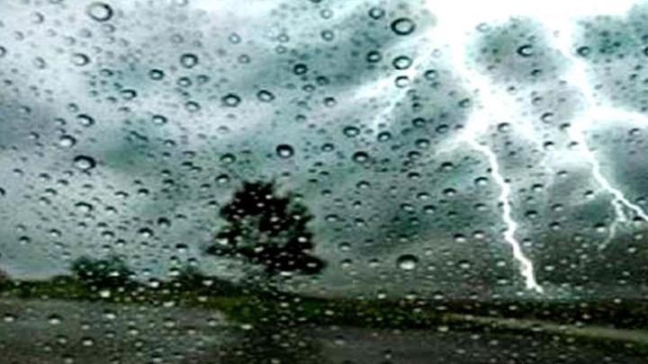Νέα επιδείνωση του καιρού το βράδυ με καταιγίδες και χαλαζοπτώσεις