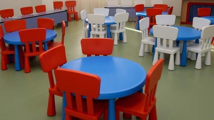 """Σοκ στον Βύρωνα: """"Έχασαν"""" 3χρονο κοριτσάκι μέσα από παιδικό σταθμό – BINTEO"""