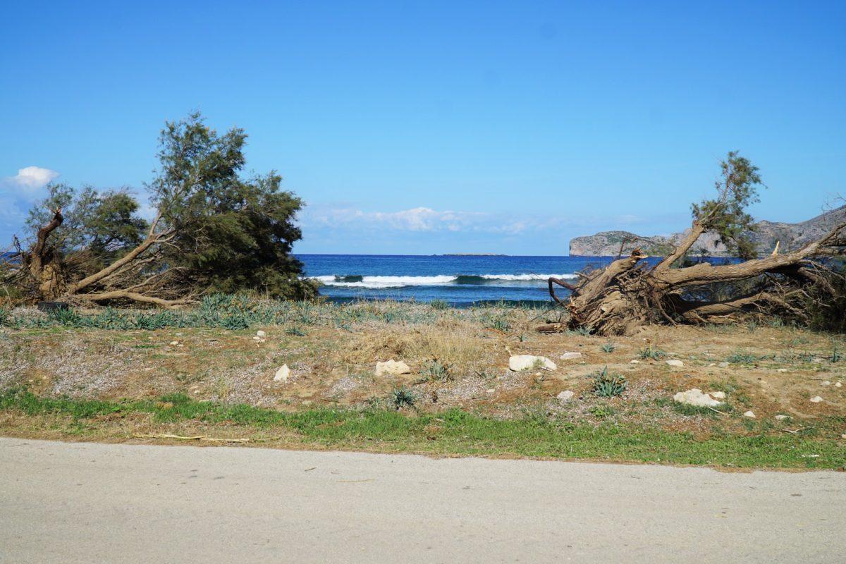 Δήμος Κισσάμου: Δηλώσεις ζημιών από ανεμοθύελλα-ανεμοστρόβιλους