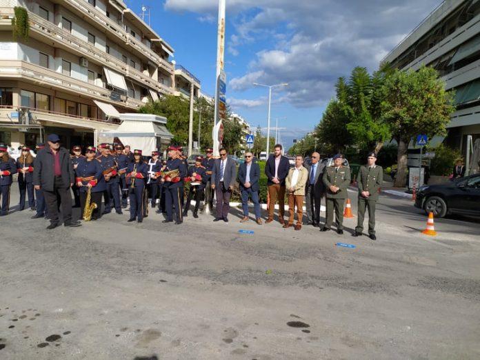 Ξεκίνησαν οι εκδηλώσεις για την Ένωση της Κρήτης με την υπόλοιπη Ελλάδα (pics)
