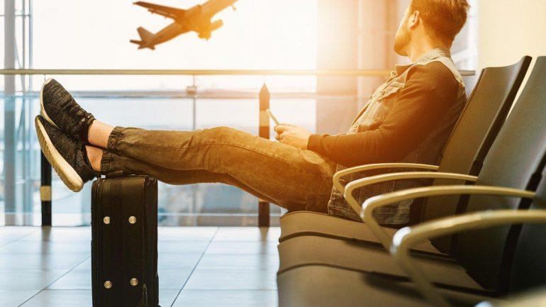 """Στον """"αέρα"""" οι πτήσεις αεροπορικής εταιρίας προς την Κρήτη"""