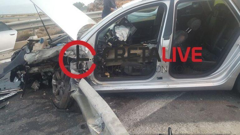 Μεγαλώνει η μακάβρια λίστα των θυμάτων στην άσφαλτο – Νέο τροχαίο δυστύχημα με το καλημέρα