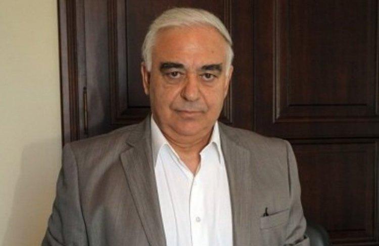 Γεντί Κουλέ: Ανακοπή υπέστη ο πρώην Βουλευτής Γιώργος Δεικτάκης – Κατέρρευσε μπροστά στα μάτια όλων